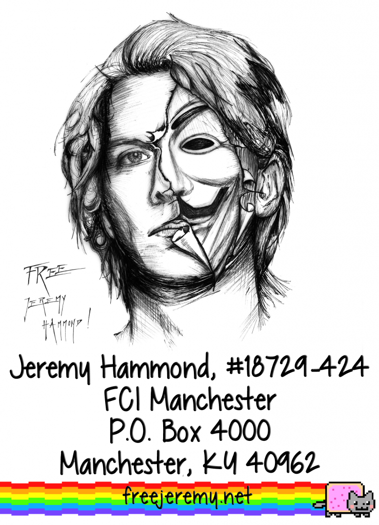 Write to Jeremy!